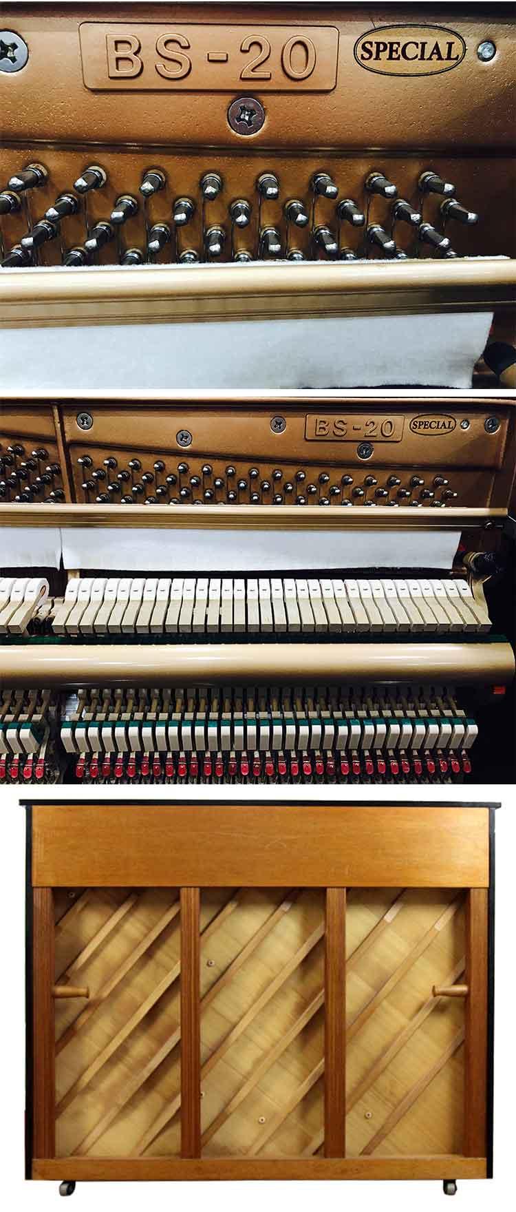 卡瓦依钢琴BS20租赁 5.jpg