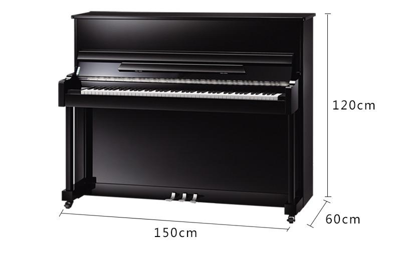 北京珠江钢琴BUP120H租赁详情 03.jpg