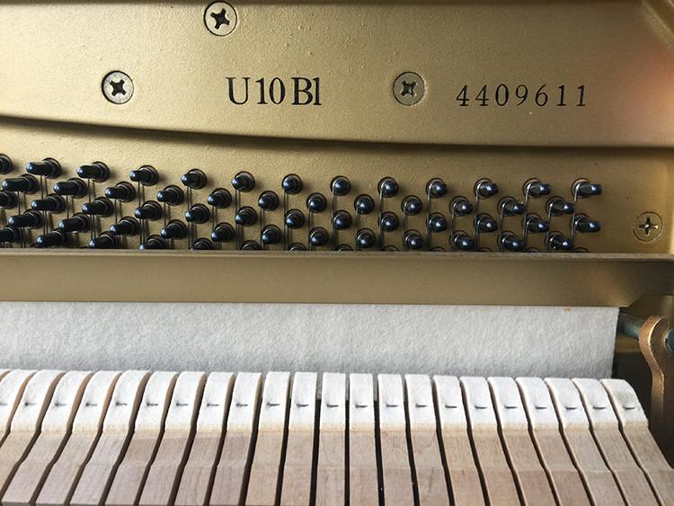 雅马哈钢琴U10BL租赁详情05.jpg