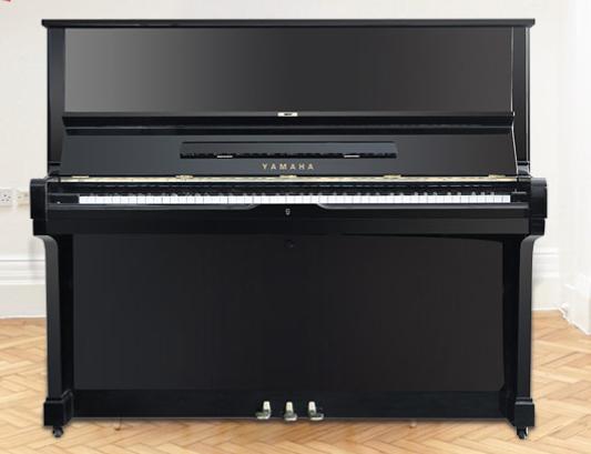 日本原装进口雅马哈钢琴 U1.png