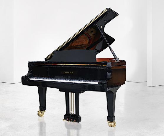 日本原装进口雅马哈三角钢琴 G2.png